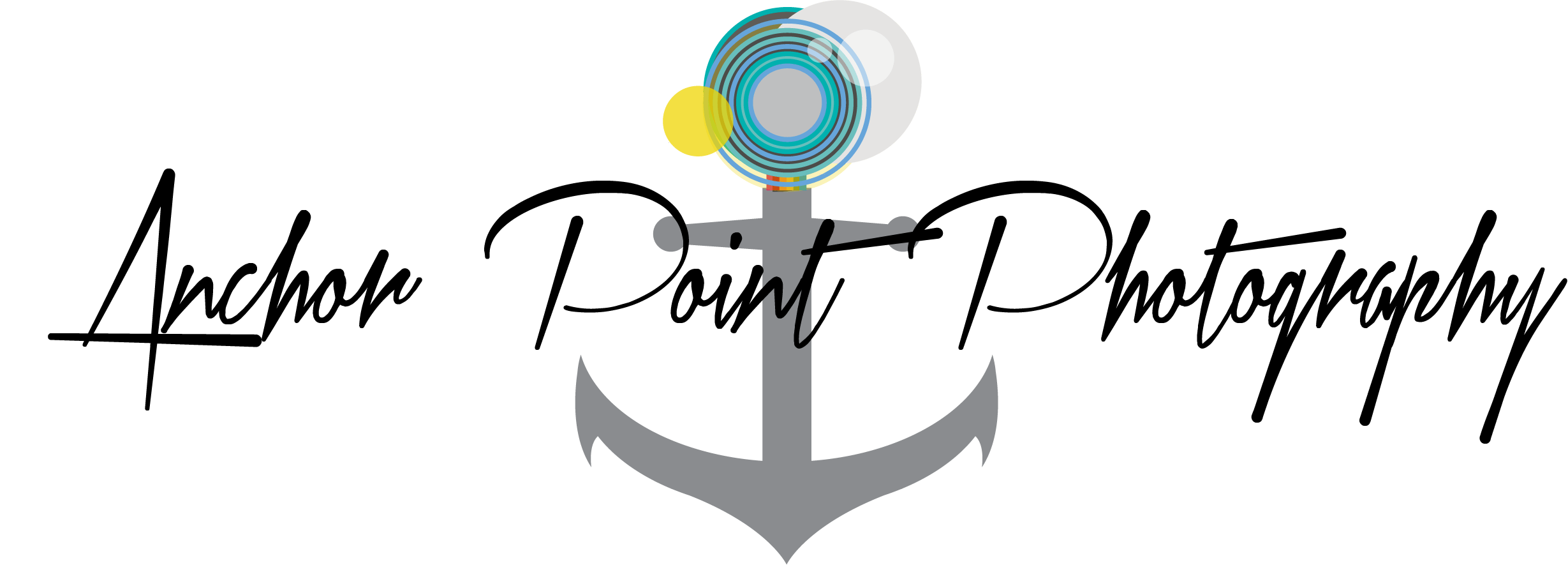 Anchor Point Photography Logo