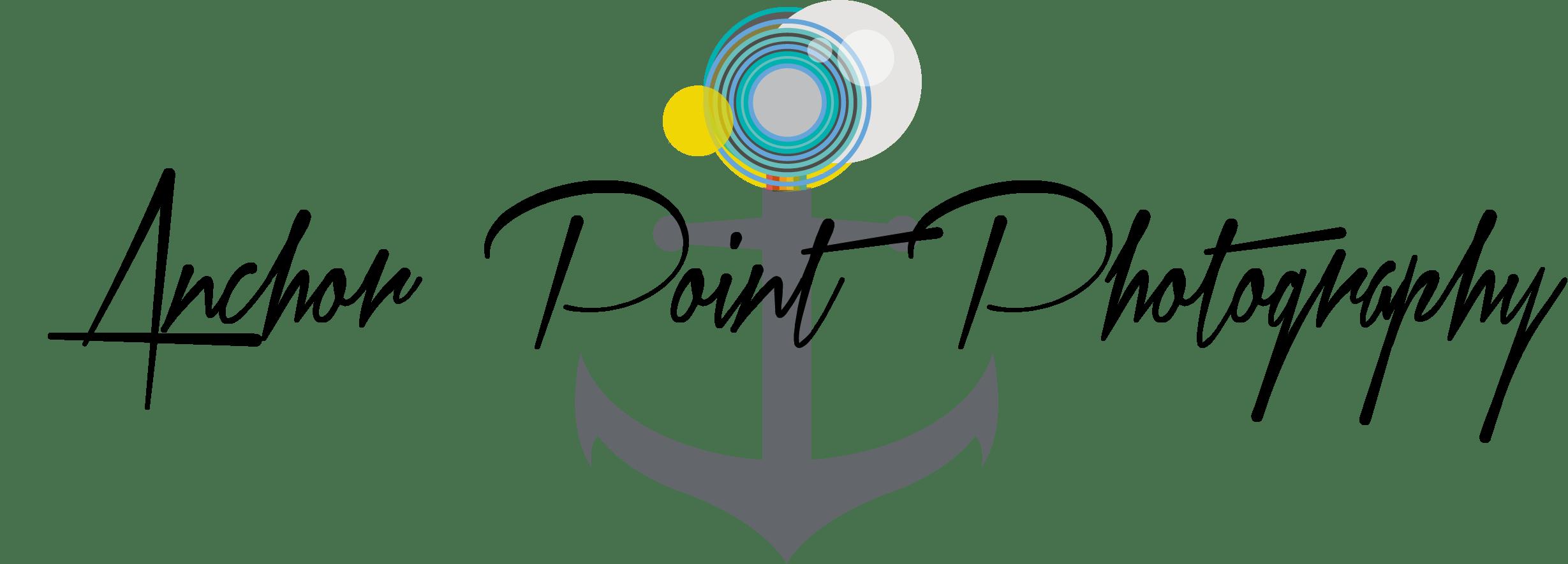 Anchor Point Photography Logo